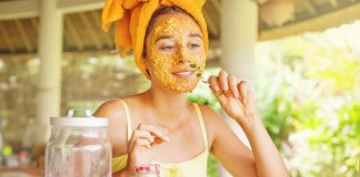 homemade acne mask: 6 Easy Homemade Acne Masks For Gorgeous Skin