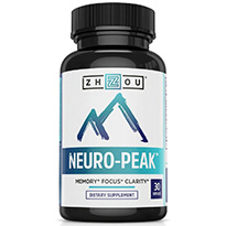 best nootropics: one of the best-selling supplements for brain