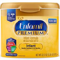 best infant formula: