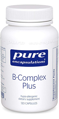 best vitamin B complex: The Best Vitamin B Supplement available