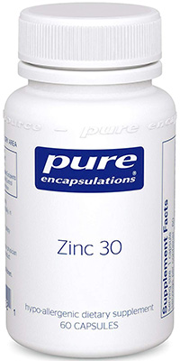 best zinc supplement: You should definitely try this