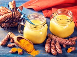 Turmeric tea benefits: 4 Ways Of Spicing Up Your Diet With Turmeric