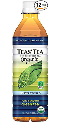 best green tea: