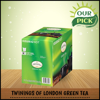 Green Tea Top Pick
