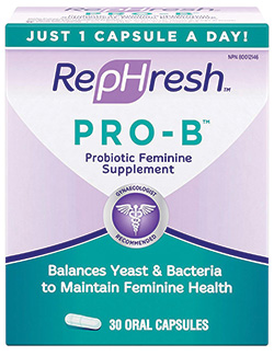 best probiotics supplements: