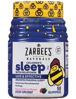 supplements to help sleep: