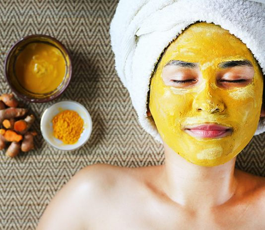 turmeric face mask: 3 Turmeric Face Masks For Glowing Golden Skin