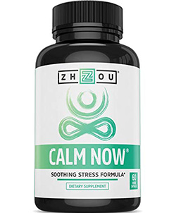 The Best All-Round De-Stress Supplement