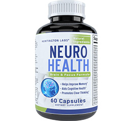 Boosts Memory & Brain Function