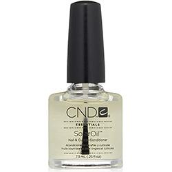 Convenient Brush Applicator & Nail-Varnish Size
