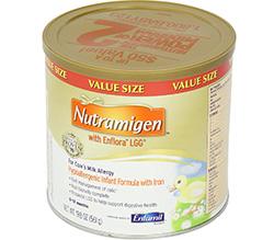 Non-lactose lifesaver