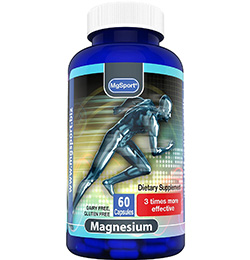 Supports Muscle Pain & Irregularity