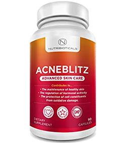 Best Acne Fighting Supplement