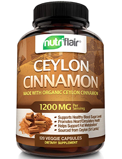 best cinnamon supplement: the best cinnamon supplement you'll find