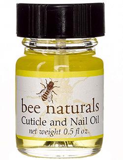 best cuticle oil: