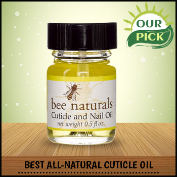 Cuticle Oils Top Pick