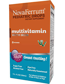 best multivitamin for women:
