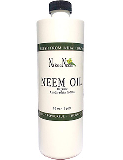 neem oil for skin: The best neem supplement you will find