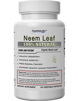 neem oil for skin: Get all neem benefits with this product