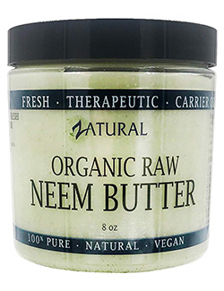 neem oil for skin: Try this neem butter for your skin care
