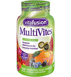 Our favourite multivitamin