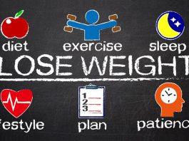 best way to lose weight: Best Ways to Lose weight