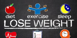 best way to lose weight: Best Ways to Lose weight