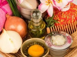 onion juice for hair loss: Onion For Hair Growth: Does It Actually Work?