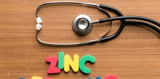 zinc hair loss: How To Understand The Signs Of Zinc Deficiency?