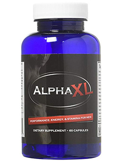 best male enlargement pills: Powerful Male Supplement by Alpha XL