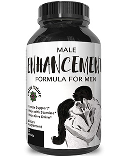 best male enlargement pills: Male Enhancement Formula by Salt Lake Supplements