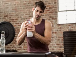 homemade pre workout: Learn how to make your own pre workout at home!