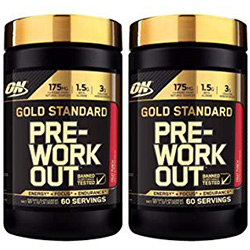 Gold Standard by Optimum Nutrition