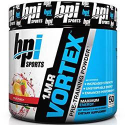 BPI Sports 1.M.R Vortex Pre Workout Powder