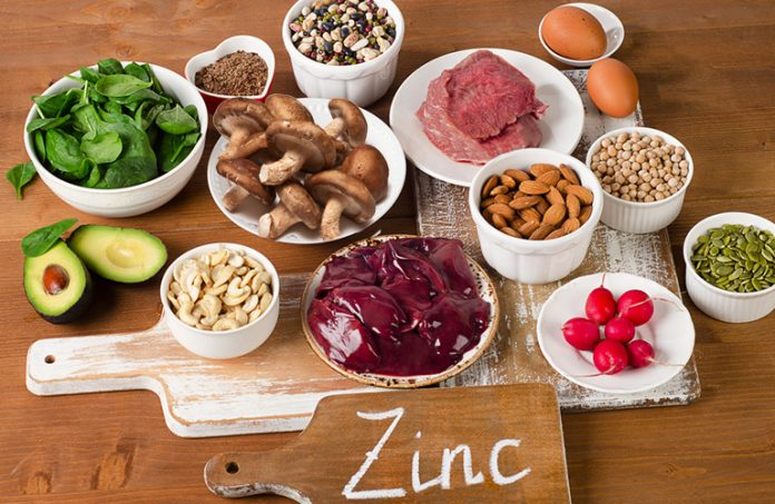vegetarian sources of zinc: Zinc Facts: Top 6 Zinc Rich Foods for Vegetarians
