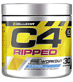 Best Nitric Oxide Pre-Workout