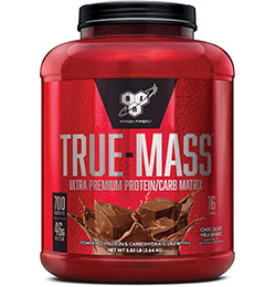 Best Mass Gainer for Skinny People