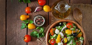 grapeseed oil salad dressing: 5 Amazing Grapeseed Oil Salad Dressing Recipes to Try Today!