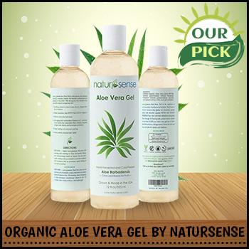 Aloe Vera Top Pick