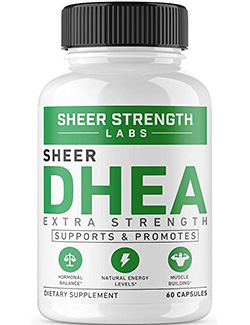 best weight gainer supplement without side effects: another great option for you