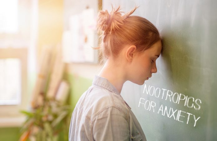 nootropics for anxiety: