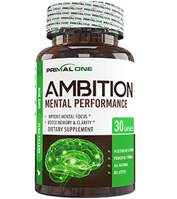 All-natural Brain Performance Enhancer