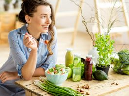 Vegan weight gain meal plan: This diet plan can help you gain weight without any meat
