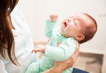 formula for colic babies: sooth your babies with home remedies