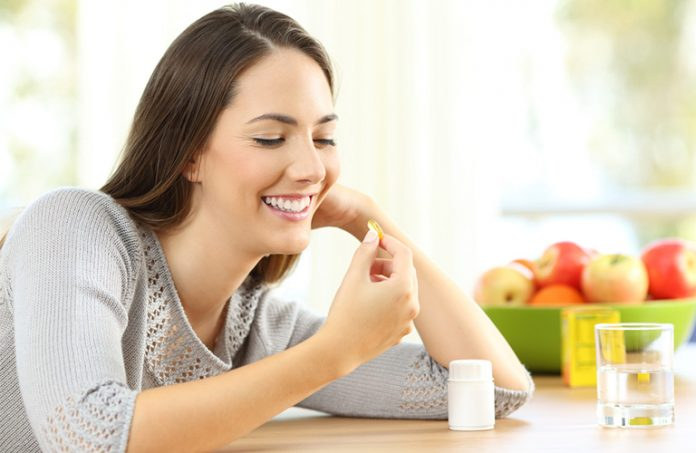 how long does it take for vitamins to work: