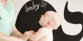 newborn baby gas problem: home remedy