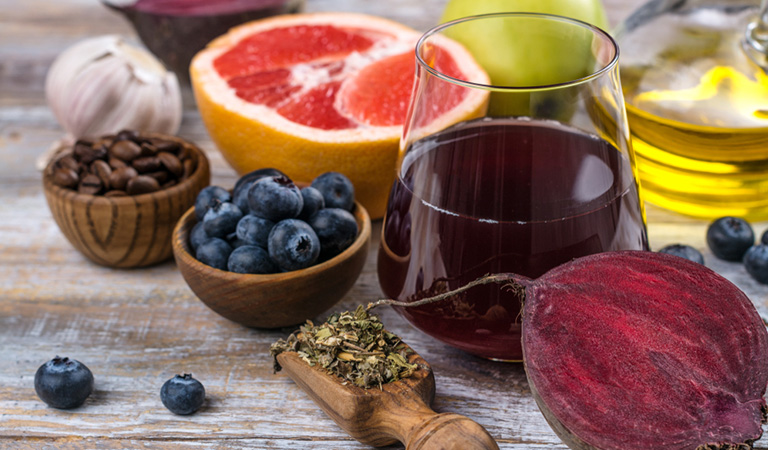 5 Liver Cleanse Recipes: Take Good Care of Your Liver