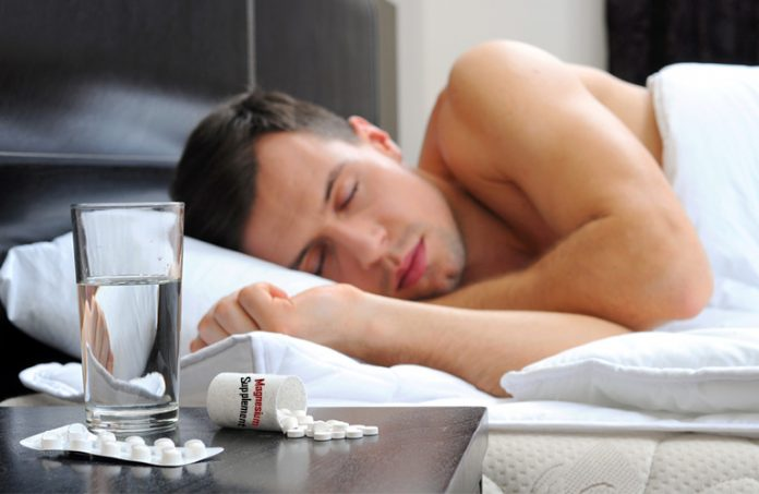 which form of magnesium is best for sleep: