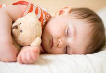 natural sleep remedies for toddlers: Some basic tricks