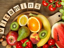 vitamins for liver: